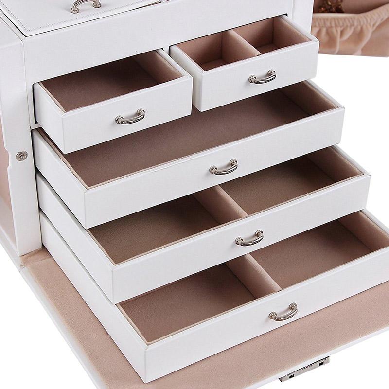 Škatla za nakit Julliette