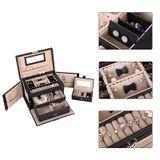 Škatla za nakit Adelise