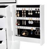 Škatla za nakit Audrey