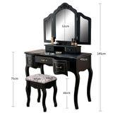 Toaletna mizica Lavinia Fontana