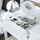 Toaletna mizica Marilyn Compostella