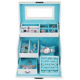 Škatla za nakit Sophie