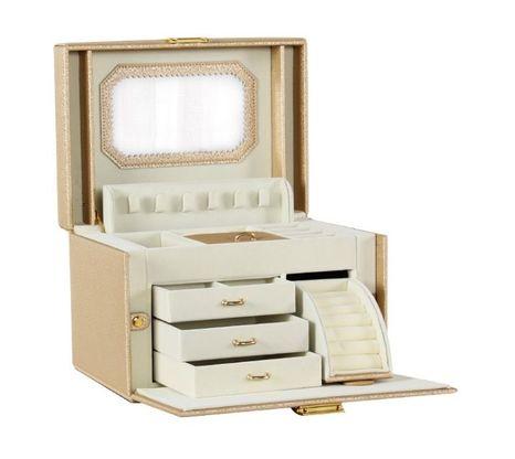 Škatla za nakit Berta