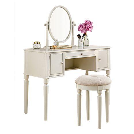 Toaletna mizica Charlotte Savoy