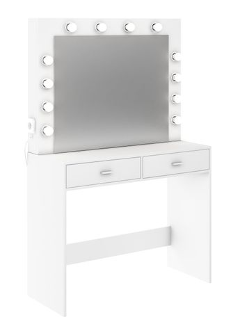 Toaletna mizica Greta Garbo