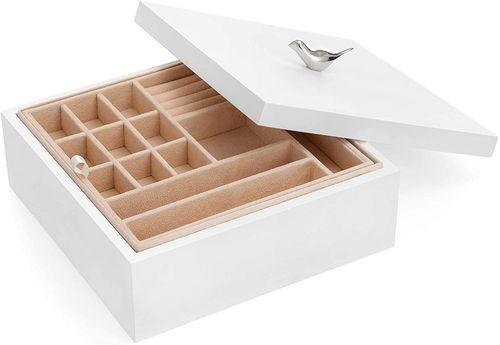 Škatla za nakit Vivien
